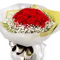 빨강장미꽃다발2